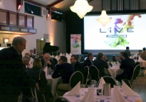 Johannus hosts succesful European Dealer Meeting