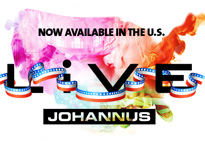 Johannus LiVE now available in the U.S.!